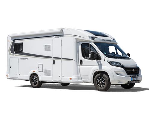 Weinsberg CaraSuite 650 MG 2021